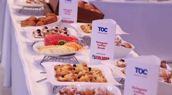 toc americas csc delegate lunch sponsorship
